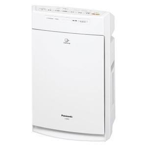 パナソニック 空気清浄機 F-VXP55-W ホワイト[送料無料] (wn1019)[kdn]|osharecafe