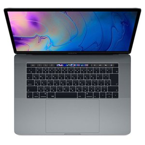 APPLE MacBook Pro Retinaディスプレイ 2600/15.4 MR942J/A スペースグレイ[送料無料][kdn](wn1102)|osharecafe