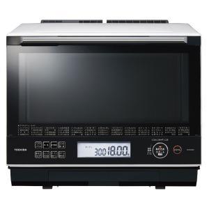 東芝 ER-SD3000-W オーブンレンジ[FJT][送料無料]※他商品と同梱不可 [別途延長保証契約可能](wn0125)[kdn] osharecafe
