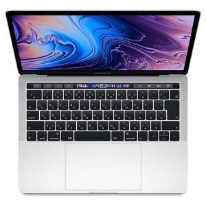 APPLE MacBook Pro Retinaディスプレイ 2300/13.3 MR9U2J/A  シルバー