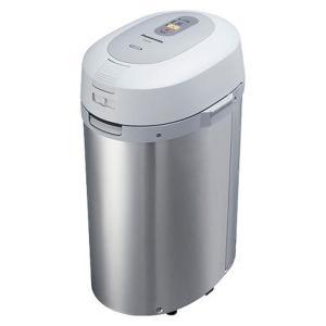 パナソニック MS-N53(S) 生ゴミ処理機[別途延長保証契約可能][送料無料]※他商品との同梱不...