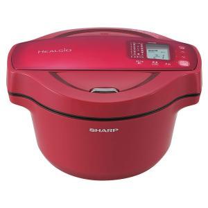 水なし自動調理鍋(1.6L、無線LAN非搭載)。無水&自動調理によりほったらかしでも手間をかけたよう...