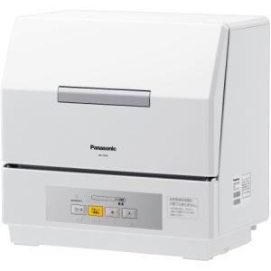 パナソニック NP-TCR4-W 食器洗い乾燥機 プチ食洗 [別途延長保証契約可能][送料無料]Pa...