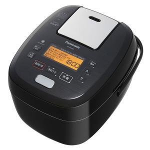 パナソニック SR-PA109-K おどり炊き 炊飯器 [5.5合][別途延長保証契約可能][送料無料]※他商品との同梱不可(wn0529) osharecafe