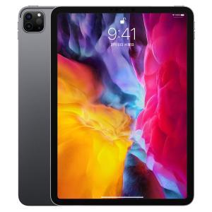 APPLE iPad Pro 11インチ 第2世代 Wi-Fi 256GB MXDC2J/A タブレットPC[送料無料](wn0612) osharecafe