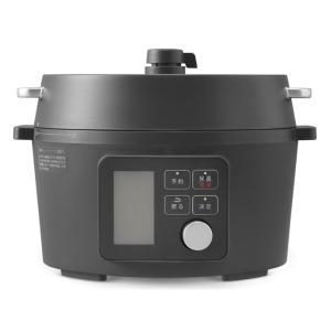 アイリスオーヤマ 電気圧力鍋 KPC-MA4[IRIS OHYAMA][別途延長保証契約可能][送料無料]*他商品との同梱不可
