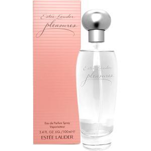 エスティローダー プレジャーズ EDP100ml (オードパルファム) [香水]|osharecafe