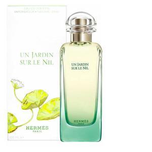 エルメス ナイルの庭EDT 100ml (オードトワレ) 【香水】【送料無料】|osharecafe