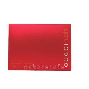 [メール便対応商品]グッチ ラッシュ EDT 50ml (オードトワレ)(TN026-5)|osharecafe
