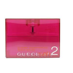 [メール便対応商品]グッチ Gucci ラッシュ2 EDT 50ml オードトワレ 香水(TN026-1)|osharecafe