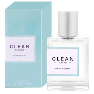 クリーン ウォームコットンEDP60ml(オーデパルファン)[香水][送料無料](TN026-5)|osharecafe
