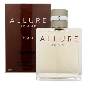 シャネル アリュール オム EDT 100ml (オードトワレ) 香水|osharecafe