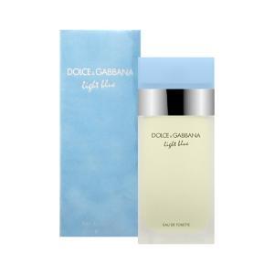 ドルチェ&ガッバーナ Dolce&Gabbana ライトブルー EDT 100ml (オードトワレ)[香水](TN016-3)|osharecafe