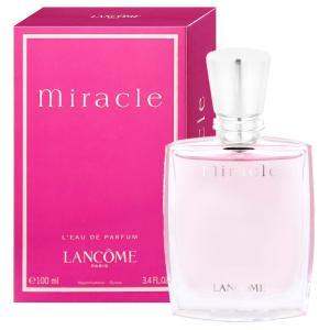 ランコム ミラクEDP 100ml(オーデパルファン) 香水(TN004-0)|osharecafe