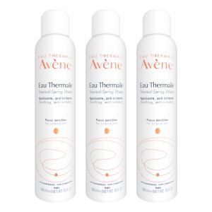 [3本セット]アベンヌ アベンヌウォーター 300ml  [化粧水][送料無料]Avene|osharecafe