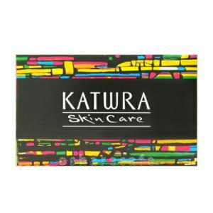 カツウラ化粧品 サボン 100g (グリーンフローラルの香り) [固型石けん]Gシリーズ(TN020-4) osharecafe