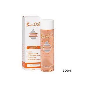 バイオイル ピュアセリンオイル 保湿美容オイル 200ml