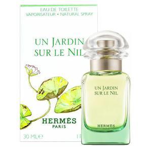 エルメス ナイルの庭 EDT 30ml オードトワレ 香水【送料無料】|osharecafe