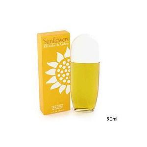 エリザベスアーデン サンフラワーEDT50ml(オードトワレ)[香水]|osharecafe