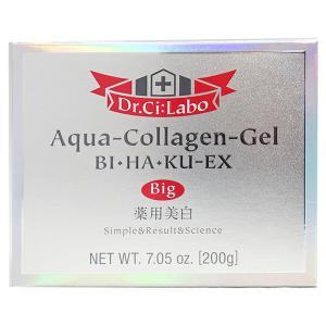 ドクターシーラボ 薬用アクアコラーゲンゲル美白EX 200g[医薬部外品][BIHAKU/Big][...