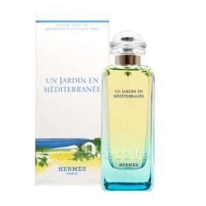 エルメス 地中海の庭 EDT100ml(オードトワレ)[香水](TN024-0)|osharecafe