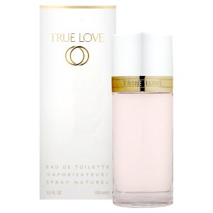 エリザベスアーデン トゥルーラブ EDT100ml (オードトワレ) [香水][011]|osharecafe