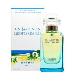 エルメス 地中海の庭 EDT50ml(オードトワレ)[香水][送料無料](TN024-3)|osharecafe