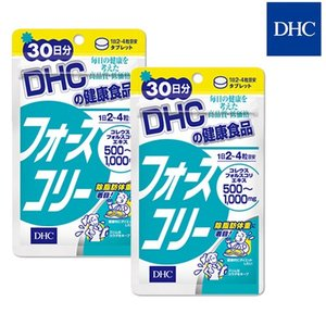 [メール便送料無料][2個セット]DHC フォースコリー 30日分 お得な2個セット|osharecafe