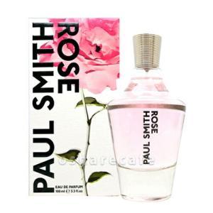 ポールスミス ローズ EDP100ml (オードパルファム) 香水(TN010-4)|osharecafe