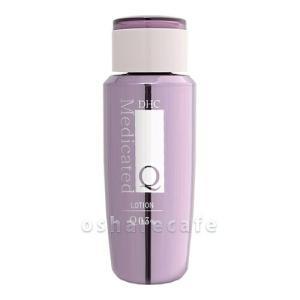 DHC 薬用 Qローション 160ml[化粧水][医薬部外品][送料無料]|osharecafe