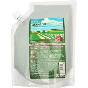 サニープレイス NEWザクロ 精炭酸 シャンプー 詰替800ml [レフィル/詰め替え]ハイグレード 自然派|osharecafe