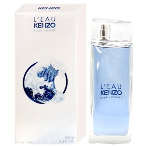 ケンゾー ローパケンゾープールオム EDT 100ml 香水|osharecafe