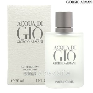ジョルジオアルマーニ アクアディジオプールオム EDT 30ml オードトワレ 香水(TN019-3)|osharecafe
