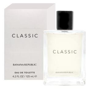 バナナリパブリック クラシックEDT 125ml オードトワレスプレー 香水(TN012-1)|osharecafe