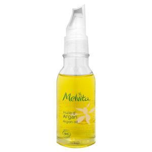 メルヴィータ Melvita ビオオイル アルガンオイル 50ml(wn0601)|osharecafe