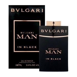 ブルガリ マンインブラック EDP 100ml オーデパルファン 香水[送料無料]|osharecafe