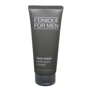 For Men Face Wash  リキッドタイプの洗顔ソープ。 肌に必要な潤いを奪うことなく、汗...