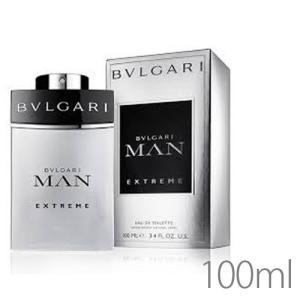 ブルガリ マン エクストレームEDT 100ml(オードトワレ)[香水](TN012-3)|osharecafe