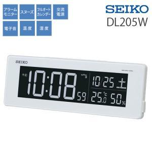 SEIKO CLOCK セイコークロック DL2...の商品画像