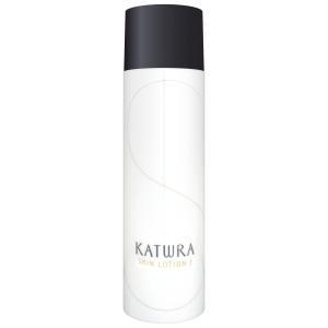 【カツウラ化粧品 スキンローションA3 (しっとりタイプ)】  角質層の奥まで長くうるおす化粧水。 ...