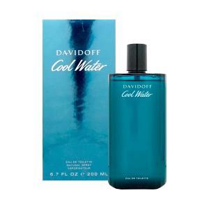 ダビドフ クールウォーターEDT 200ml オードトワレ 香水 TN016-3 の商品画像|ナビ