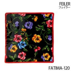 [メール便送料無料フェイラー ハンカチ タオルハンカチ ファティマ FATIMA-120 FEILER 30×30[FEILER ハンカチ ハンドタオル 30cm] (TKD)(TN006-1)|osharecafe