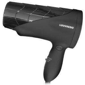 [即納]ルーヴルドー 復元ドライヤー LJ-365 美髪を育むヘアーホスピ[LOUVREDO/保証有/日本製/サロン用復元ドライヤー][送料無料](TN113-1)|osharecafe