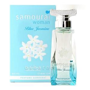 アランドロン サムライウーマンブルージャスミンEDP 40ml(オードパルファム)[香水](TN023-2) osharecafe