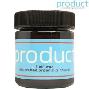 ココバイ ザ・プロダクト オーガニック ヘアワックス 42g 全身保湿オールインワンバーム♪【KOKOBUY product Hair Wax】【送料無料】