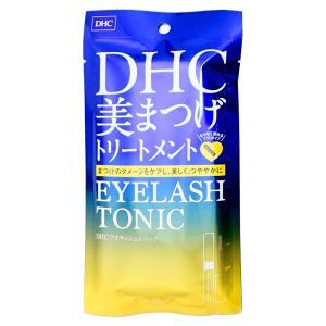 [メール便対応商品]DHC アイラッシュトニック 6.5ml まつ毛美容液[073]|osharecafe