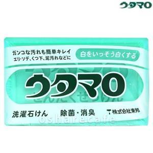 [メール便送料無料]東邦 ウタマロ石鹸 133g[ウタマロ石けん/洗濯用石けん](TN234-2)|osharecafe