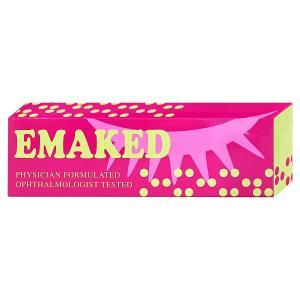 [メール便送料無料]エマーキット 2ml[まつげ美容液][まつ毛美容液][まゆげ用美容液/目元美容液][EMAKED]|osharecafe