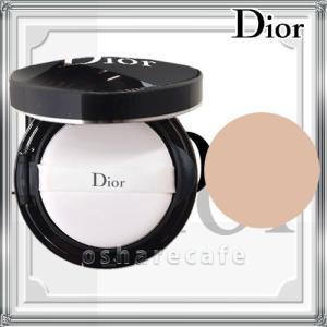 [Dior]クリスチャンディオール ディオールスキンフォーエヴァークッション #010 アイボリー[049] osharecafe