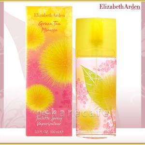 エリザベスアーデン グリーンティーミモザ EDT 100ml(オードトワレ)[香水]|osharecafe